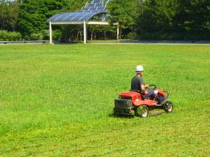 当店が鹿児島での芝刈りで選ばれる理由