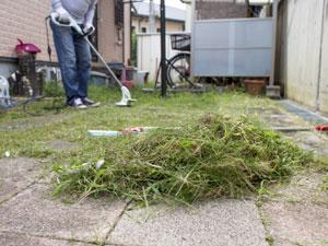 鹿児島草刈りドットコムの口コミ